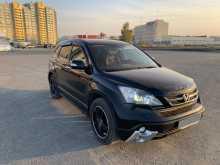Барнаул CR-V 2010