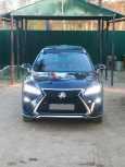 Lexus RX350, 2017 год, 4 000 000 руб.