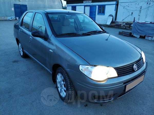 Fiat Albea, 2011 год, 255 000 руб.