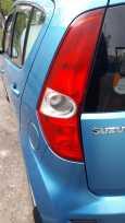 Suzuki Splash, 2012 год, 390 000 руб.
