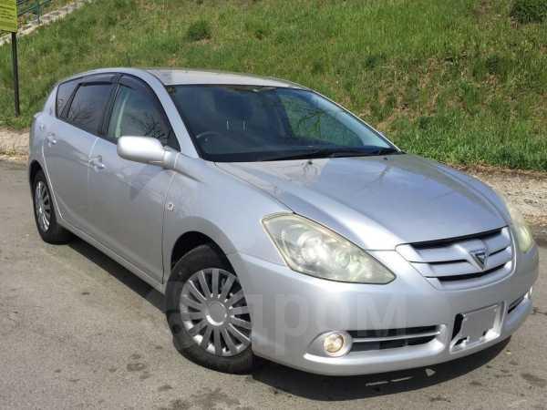 Toyota Caldina, 2006 год, 165 000 руб.