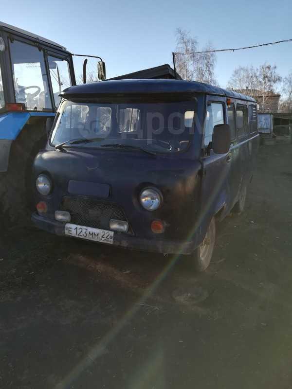 УАЗ Буханка, 2002 год, 99 000 руб.