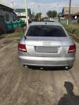 Audi A6, 2004 год, 450 000 руб.