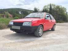 Севастополь 2108 1987