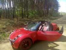 Благовещенск Roadster 2003