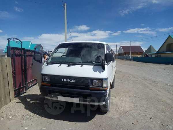 Toyota Hiace, 1992 год, 270 000 руб.