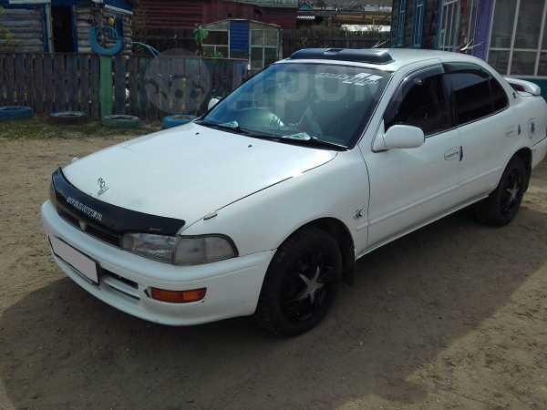 Toyota Sprinter, 1993 год, 180 000 руб.