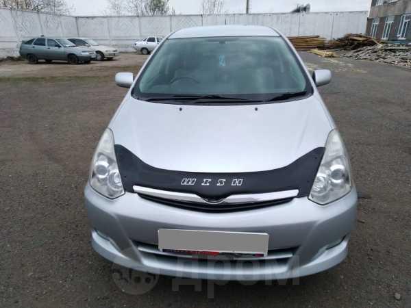 Toyota Wish, 2007 год, 675 000 руб.