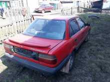Киселёвск Corolla 1991
