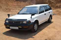 Арсеньев Corolla 1990