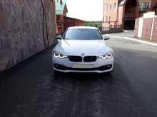 BMW 3, 2016 г., Оренбург