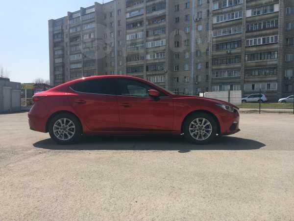 Mazda Mazda3, 2014 год, 875 000 руб.