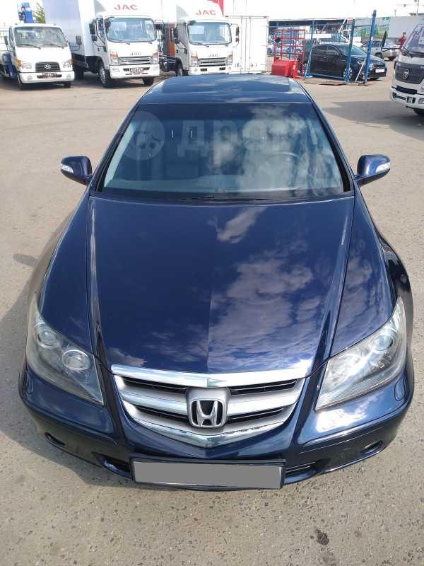 Honda Legend, 2007 год, 600 000 руб.