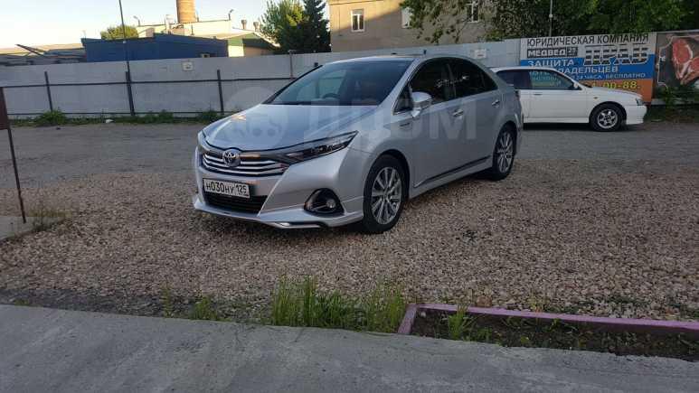Toyota Sai, 2013 год, 1 350 000 руб.