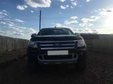 Усть-Кут Ranger 2012