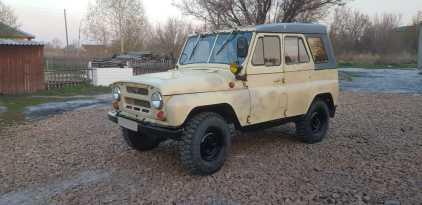 Горняк 3151 1990