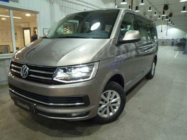 Volkswagen Caravelle, 2018 год, 3 424 500 руб.