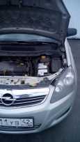 Opel Zafira, 2010 год, 400 000 руб.