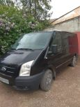 Ford Tourneo Custom, 2008 год, 610 000 руб.
