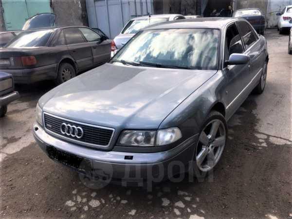 Audi A8, 1997 год, 295 000 руб.