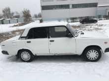 Омск 2107 1996