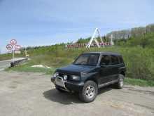 Заринск Escudo 1995