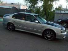 Улан-Удэ Legacy B4 2000
