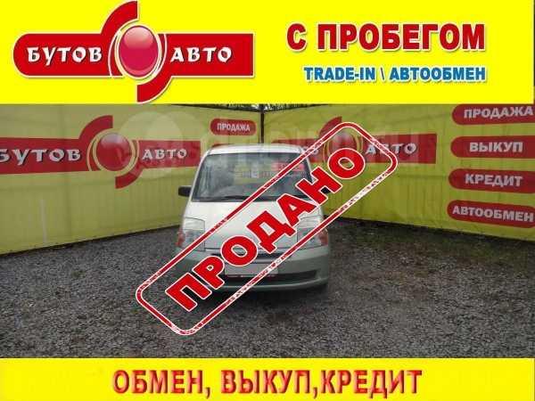 Honda Mobilio, 2002 год, 299 000 руб.