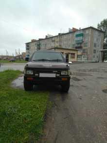 Завитинск Terrano 1992