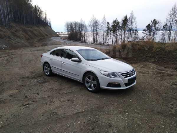 Volkswagen Passat CC, 2011 год, 720 000 руб.