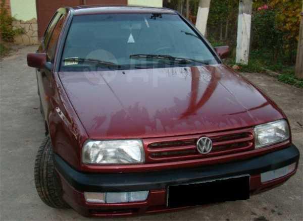 Volkswagen Vento, 1994 год, 161 500 руб.