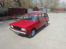 Барнаул Лада 2104 1990