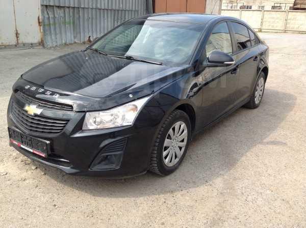 Chevrolet Cruze, 2015 год, 499 999 руб.