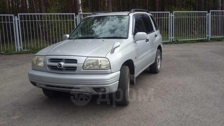 Mazda Proceed Levante, 1997 год, 330 000 руб.