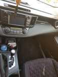 Toyota RAV4, 2016 год, 1 630 000 руб.