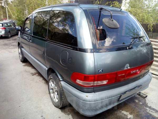 Toyota Estima Emina, 1994 год, 180 000 руб.