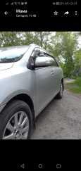 Toyota Corolla Fielder, 2007 год, 485 000 руб.