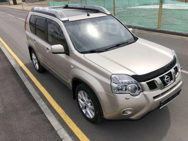 Nissan X-Trail, 2011 год, 878 000 руб.