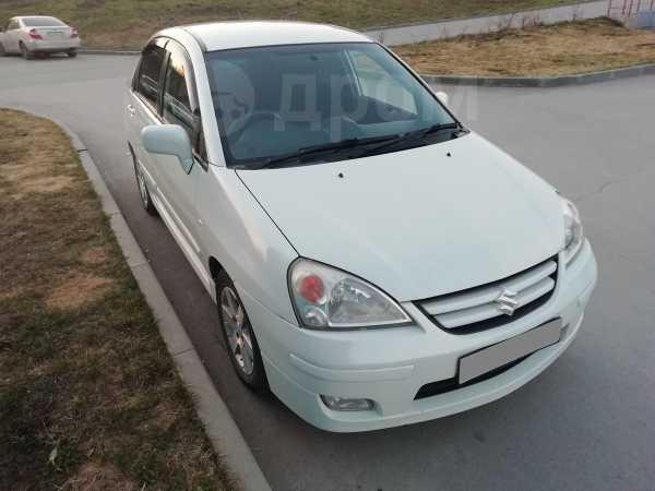 Suzuki Aerio, 2004 год, 235 000 руб.