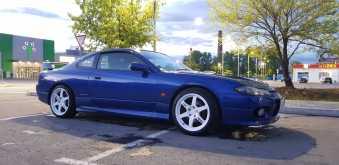 Хабаровск Silvia 2000