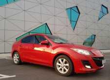 Абакан Mazda3 2010