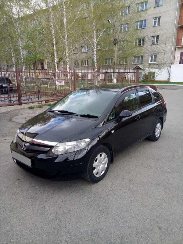 Honda Airwave, 2006 год, 425 000 руб.