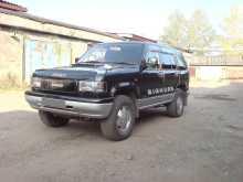 Братск Bighorn 1992