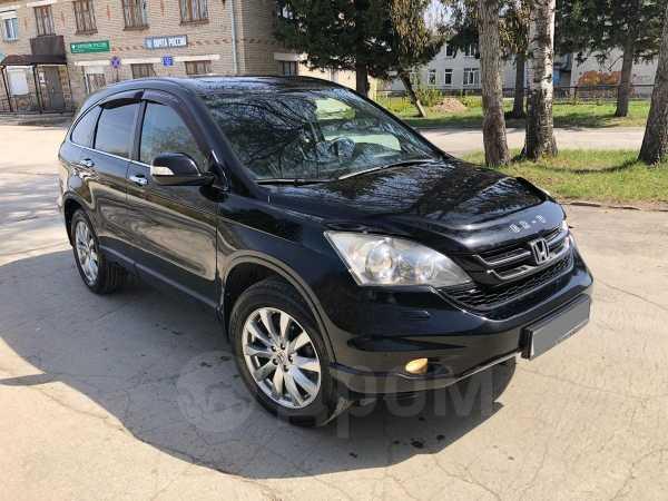 Honda CR-V, 2011 год, 989 000 руб.