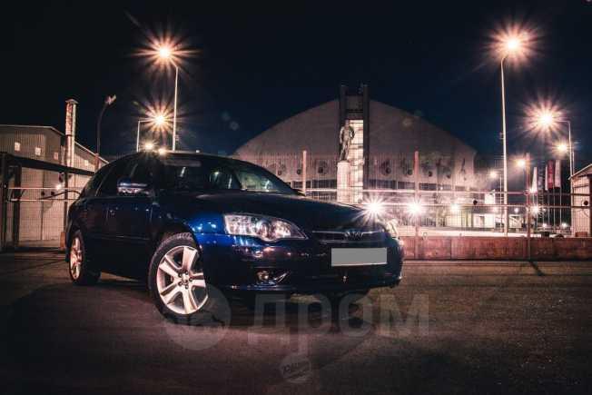 Subaru Legacy, 2003 год, 415 000 руб.