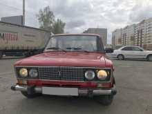 Новоалтайск 2106 1986