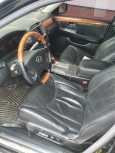 Lexus LS430, 2002 год, 650 000 руб.