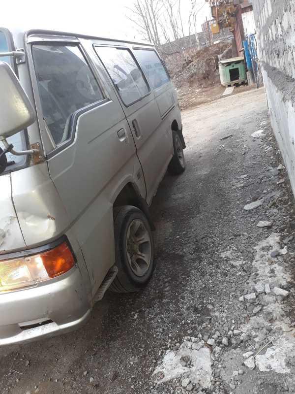 Nissan Caravan, 1997 год, 100 000 руб.