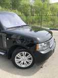 Land Rover Range Rover, 2010 год, 1 999 999 руб.