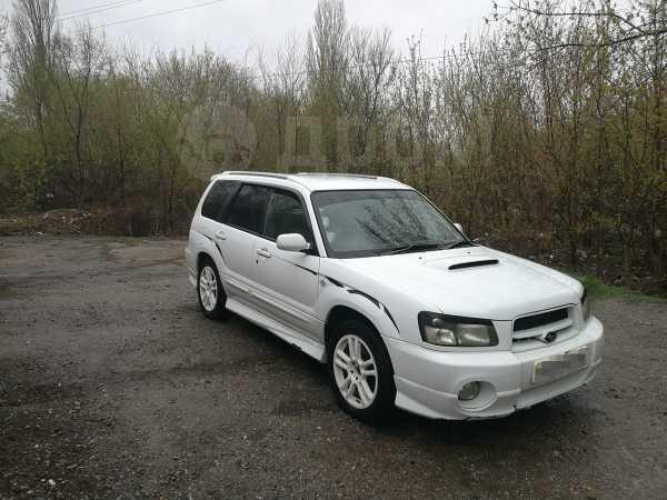 Subaru Forester, 2002 год, 456 000 руб.